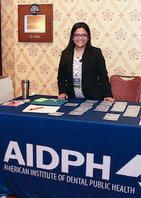 AIDPH Leadership | The American Institute of Dental Public