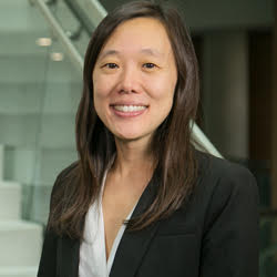 Dr. Candice Chen