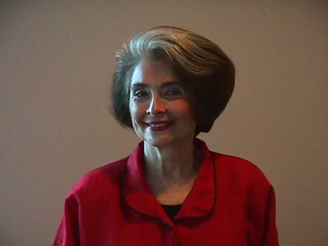 Lois Cohen 2