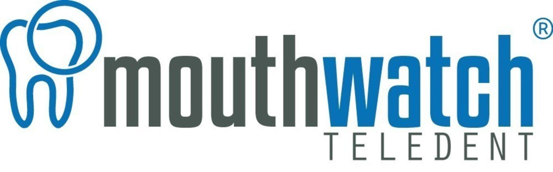 MouthWatch logo (PRNewsFoto/MouthWatch, LLC)