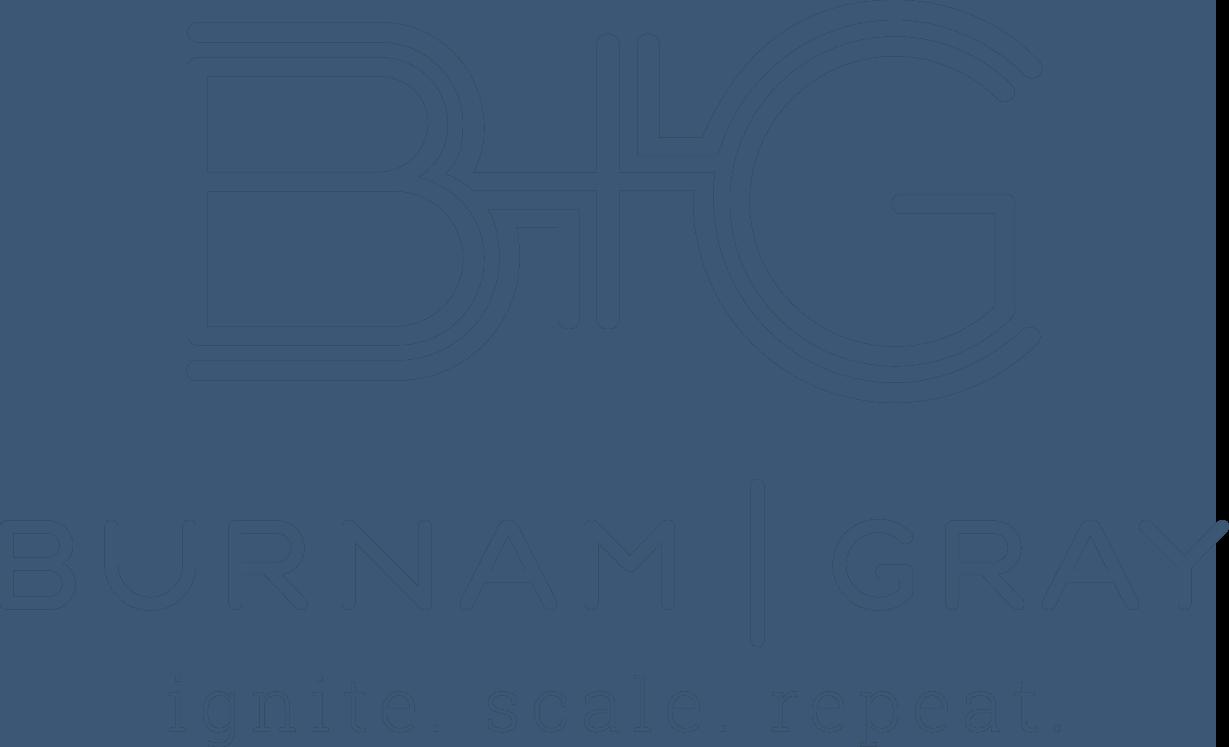 blue logo